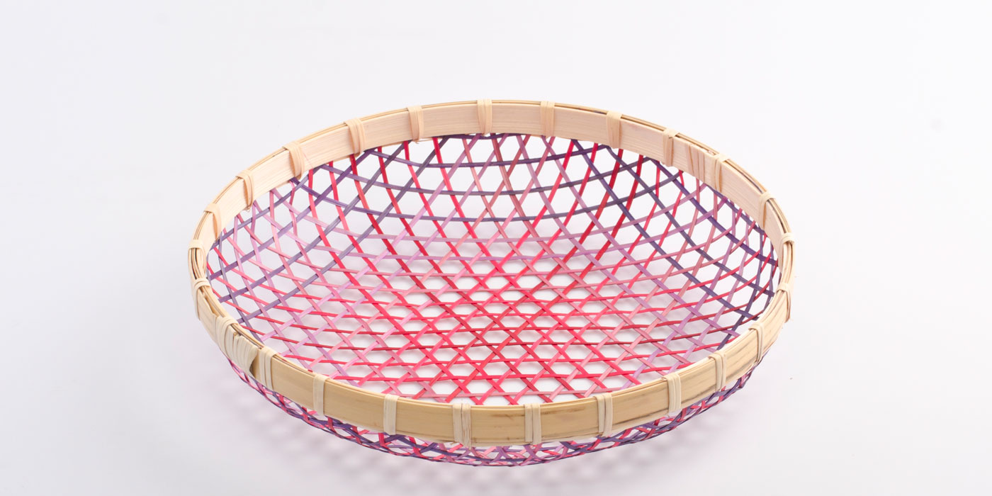 Gradient Basket