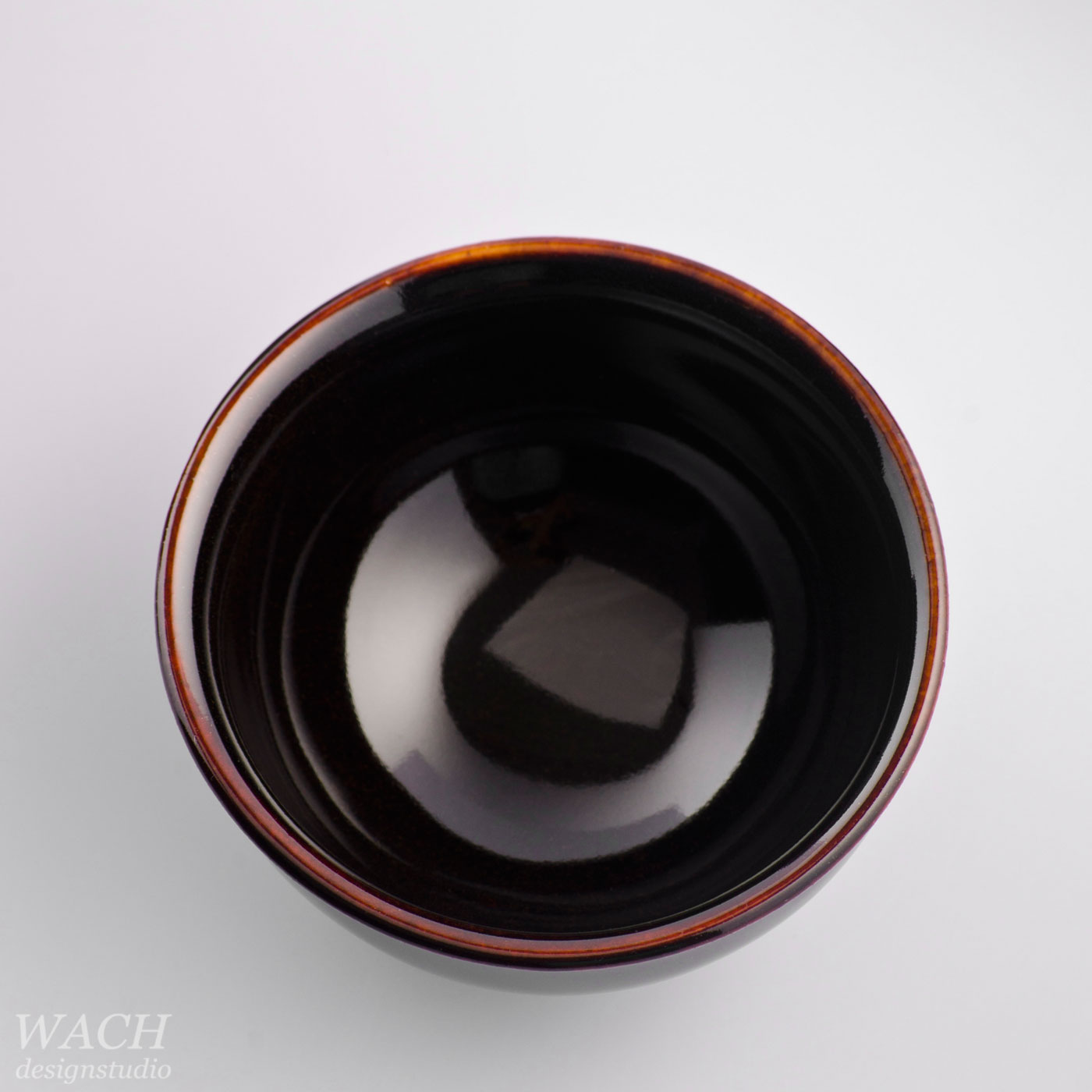 Vietnamese handcrafted ceramic tea cup