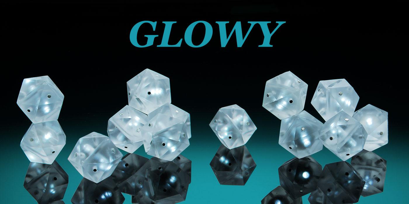 Glowy prototype