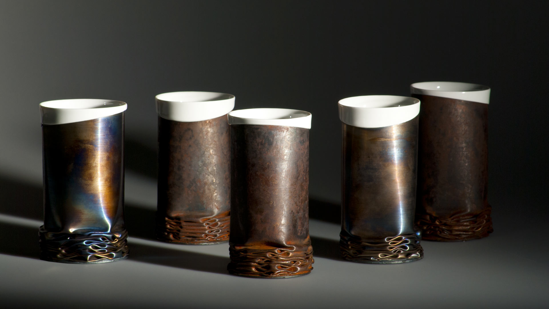 Rust Cup 1st collection